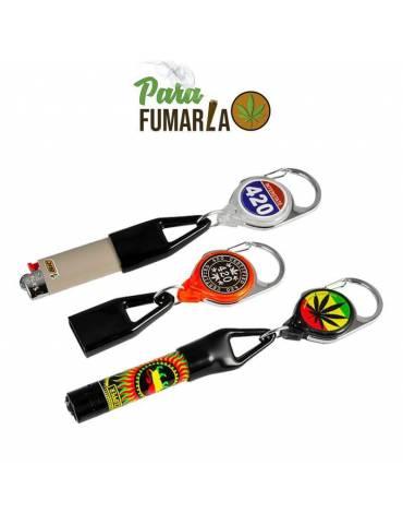 lighter leash clipper