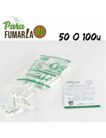 Purize filters xtra slim