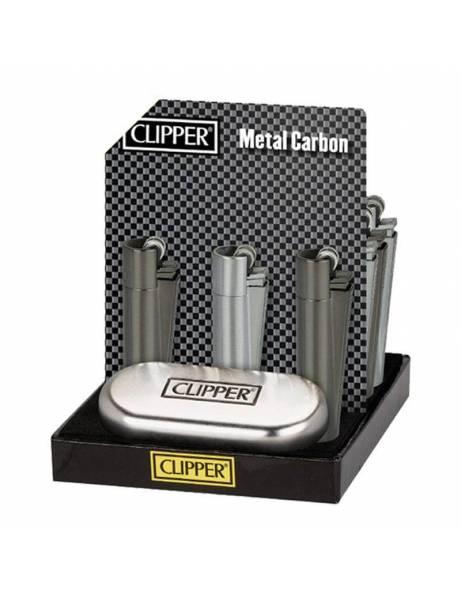 Clipper metal carbon