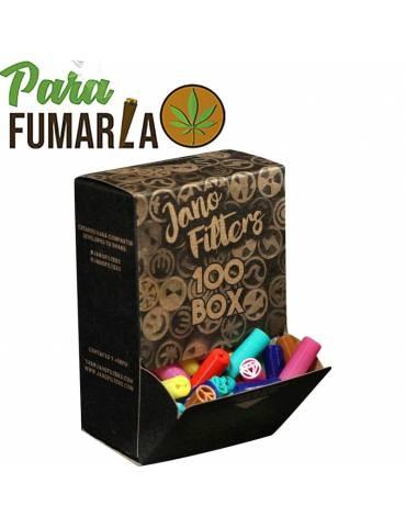 Jano filters 100 box