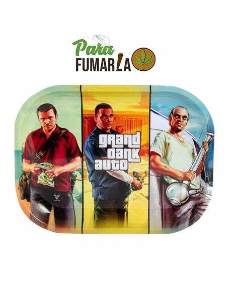 Bandeja de liar Grand Theft auto GTA