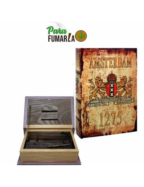 Libro de Madera Amsterdam 1275