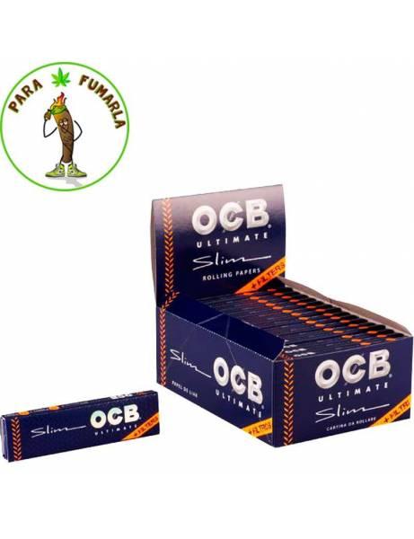 OCB Ultimate King Size + tips.
