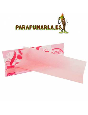 comprar papel de liar mascotte rosa