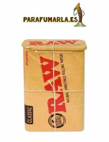 pitillera raw