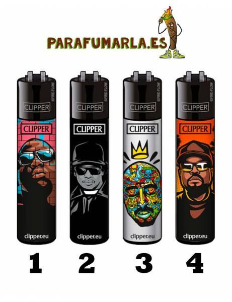 clipper hip hop legends