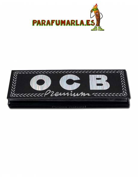 ocb premium negro