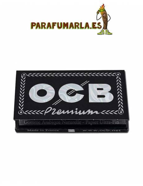 OCB Premium 70mm doble ventana.