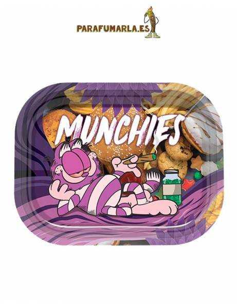 Bandeja Munchies