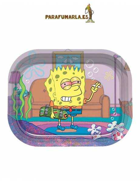 Bandeja Bob under the sea