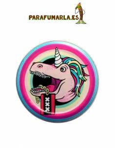 Grinder unicornio. 3pcs