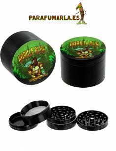 Grinder metálico Gorilla Glue. 4pcs