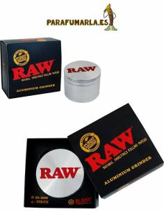 grinder raw con caja