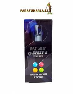 Encapsulador Play and Roll