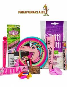 PinkyPack