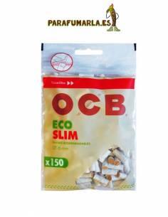 filtros ocb biodegradables