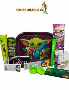Pack Baby Yoda