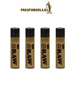 Clipper Raw dorado