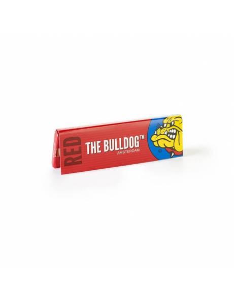 Papel bulldog red regular.