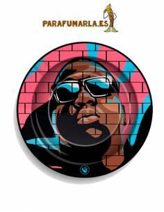 Cenicero hip hop legends 2