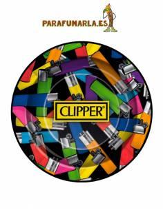 Cenicero Clipper