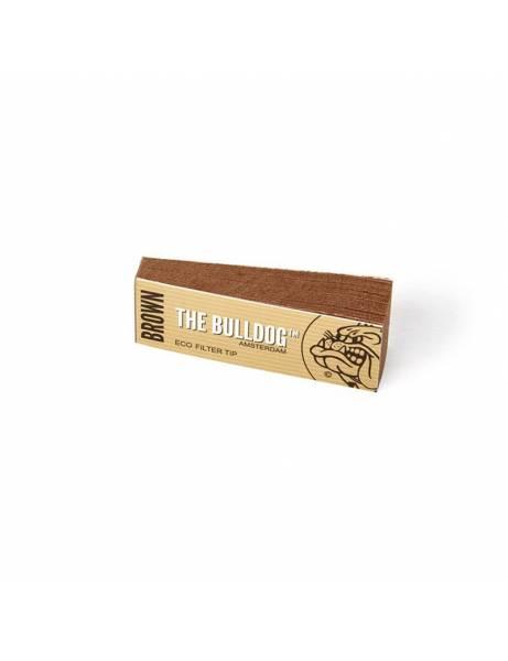 Tips brown bulldog Amsterdam.