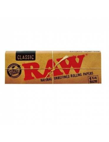 Papel RAW 1 1/4 78mm