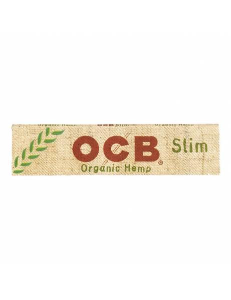 OCB organic slim king size.