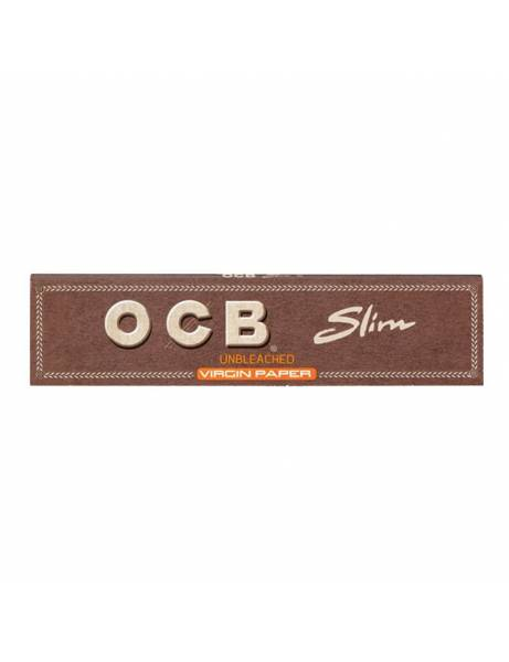 Ocb virgin slim 110mm.