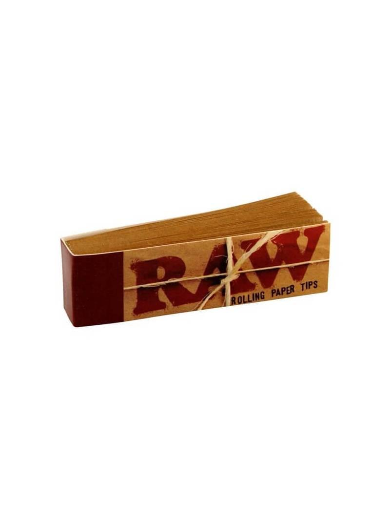 cartones de raw