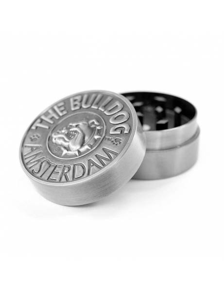 Grinder Bulldog metal 40mm. 2p.