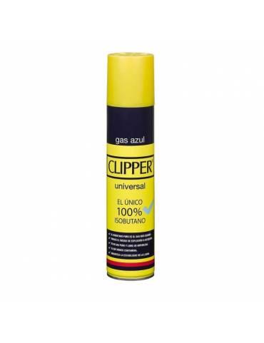 Bote de gas Clipper