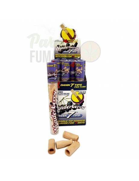 Boquillas de madera dank 7...