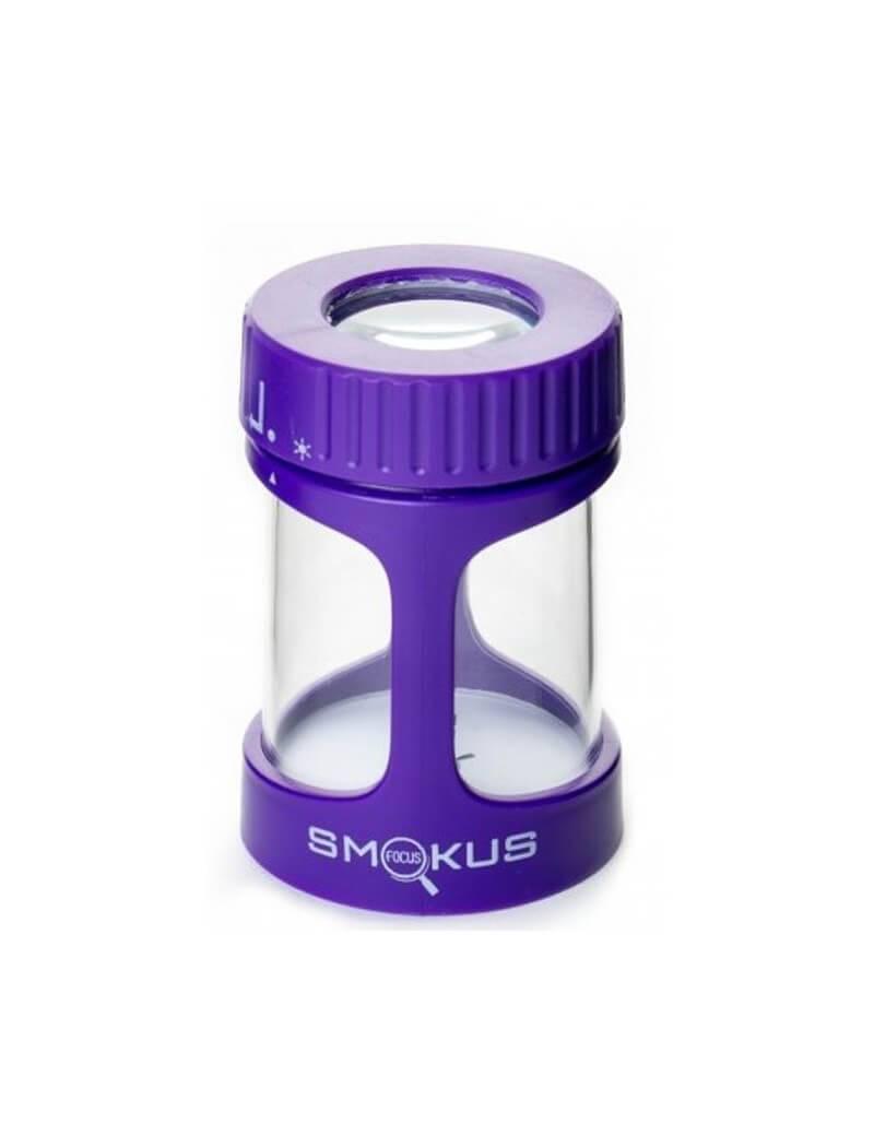 Smokus Focus Jar