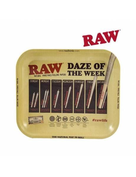 "Bandeja de liar Raw ""Daze"""