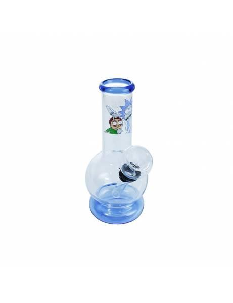 "Mini bong cristal ""Rick And..."