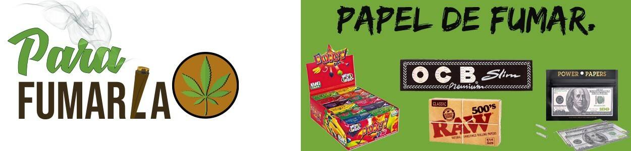 ⇨ Comprar PAPEL DE FUMAR 【ONLINE Y BARATO】