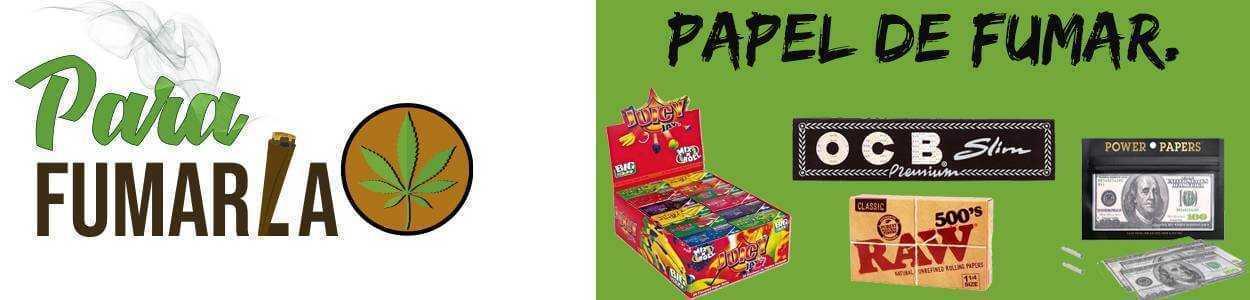 ⇨ Comprar PAPEL RAW 【BARATO】