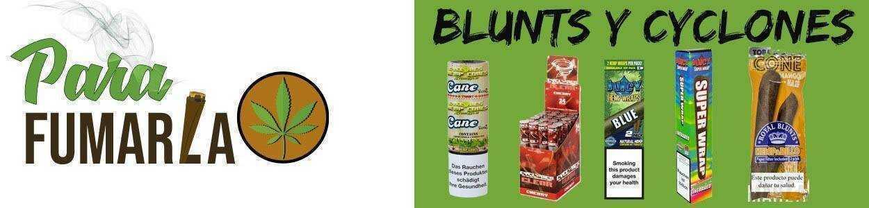 ⇨ Papel De Blunt Sabores【Comprar Blunts para Fumar】